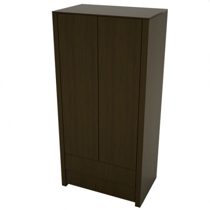 WARDROBE (CHOCOLATE) - WD01