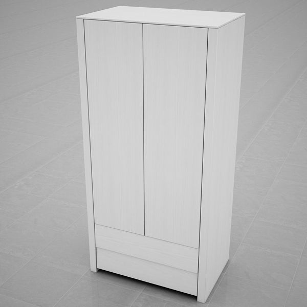 WARDROBE (WHITE) - WD01