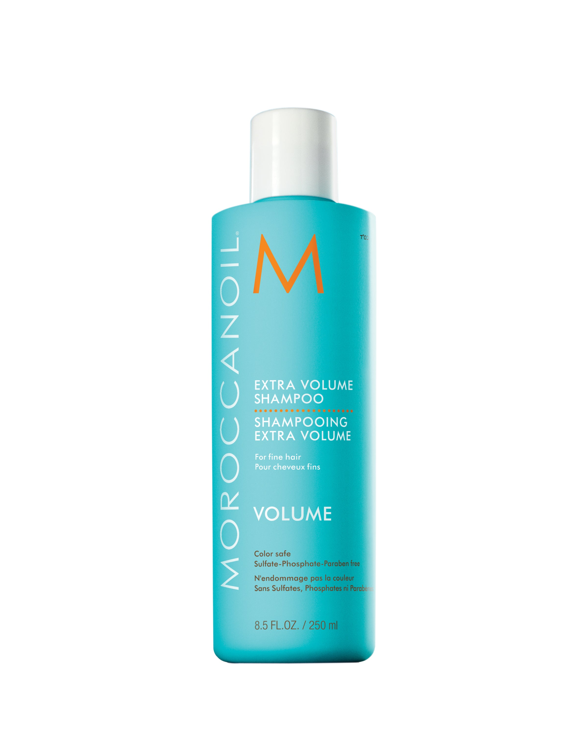 Shampoing extra volume Moroccanoil GLAM-EXTENSIONS.COM