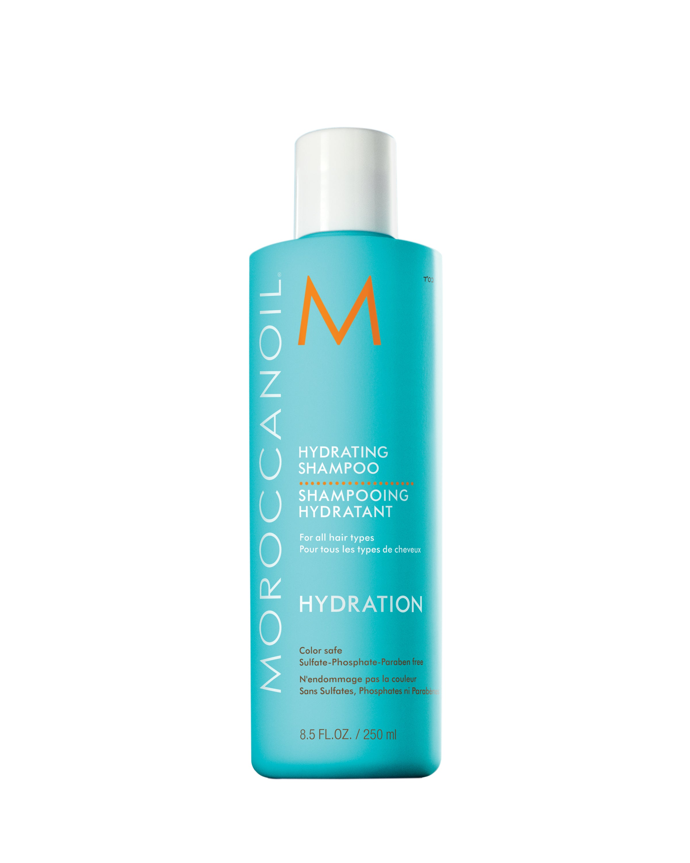 Shampoing hydratant Moroccanoil GLAM-EXTENSIONS.COM
