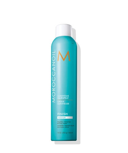 Laque lumineuse moyenne Moroccanoil