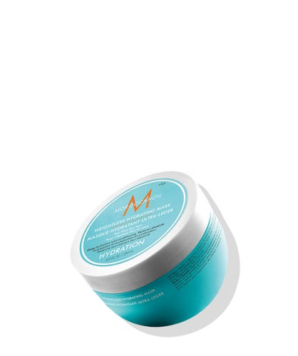 Masque hydratant leger
