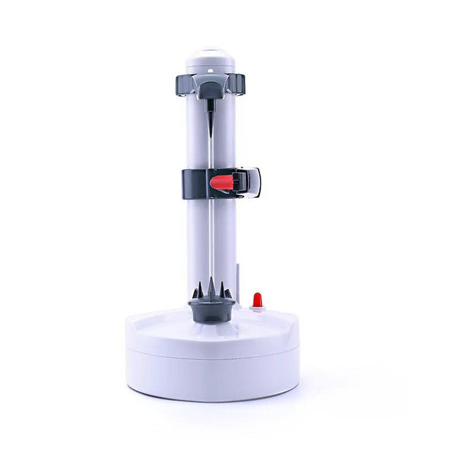 Automatic Electric Stainless Steel Fruit and Vegetable Peeler - Giftbuzz.com