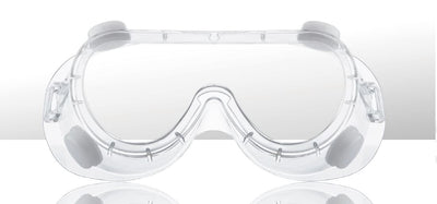 Eye Goggles CE/FDA/Health Canada.