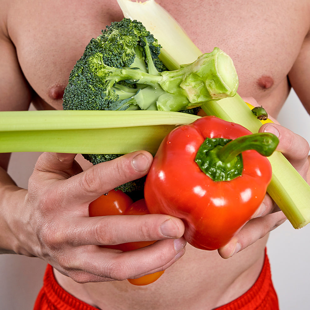 Is Nutrition Important For Muscle Growth?