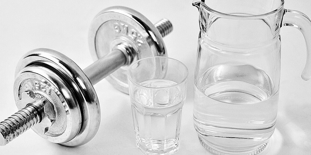 Staying Hydrated Helps You Get The Most From Your Workout