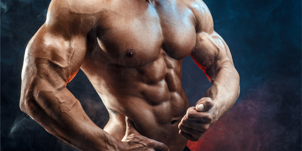 Get Ripped With A Good Nutrition Plan