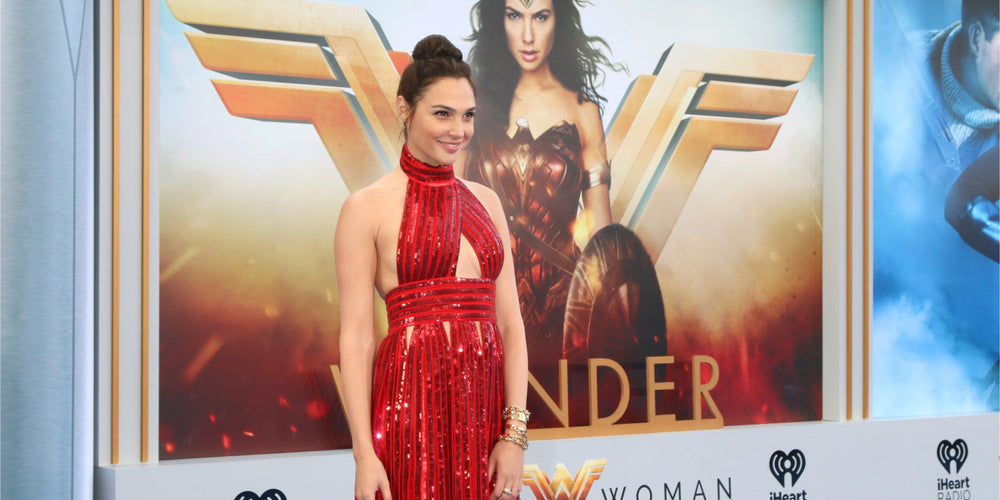 How Gal Gadot's Workout Routine Got Her Ready For Wonder Woman