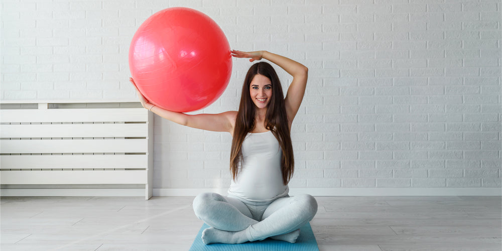 What Are 1st Trimester Prenatal Workouts For Women?