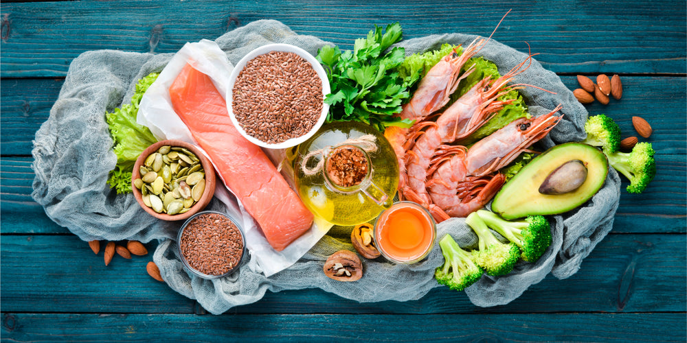 Why It's Important To Include Protein In Your Diet