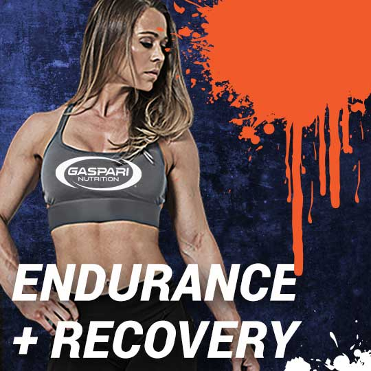 Goal | Endurance + Recovery