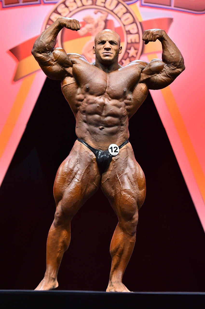Big Ramy - 2020 Arnold Classic Competitor