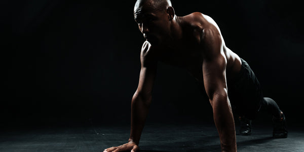 How To Perform A Better Push-Up
