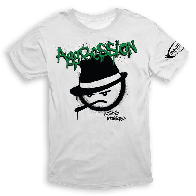 Aggression T-Shirt