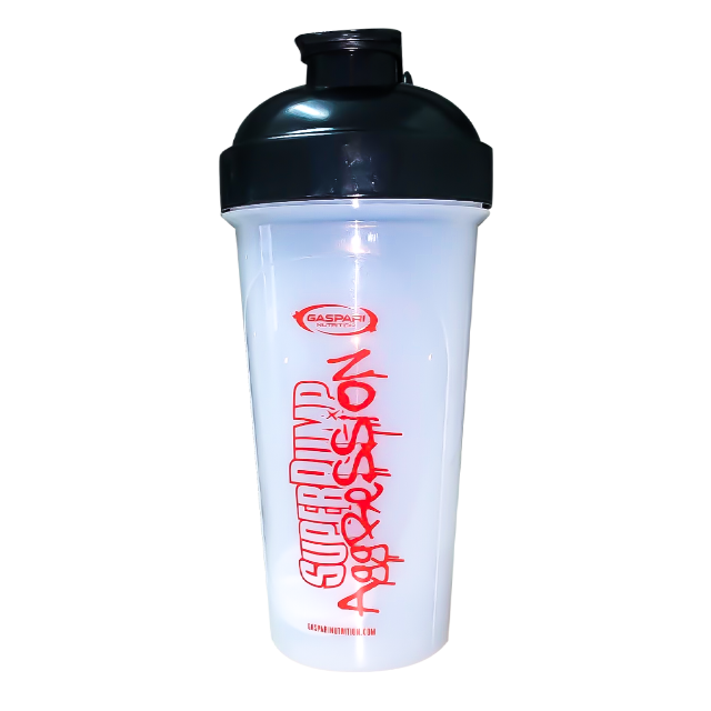 SuperPump Aggression Shaker