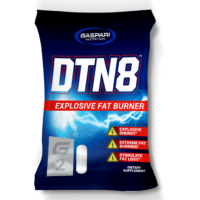 FREE! DTN8: 1-Serving Sample