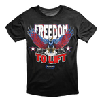 Freedom to Lift - Limited Edition