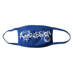 Gaspari Aggression Face Mask - 1 (Random)