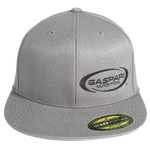Gaspari Flex-Fit Flat Brim Hat