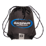 Gaspari - Logo Drawstring Bag