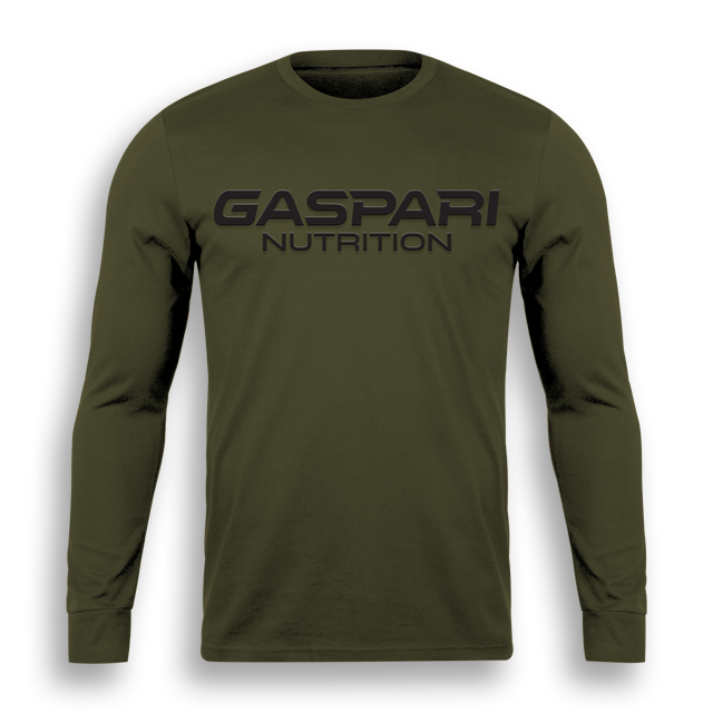 Gaspari Premium Long Sleeve T-Shirt