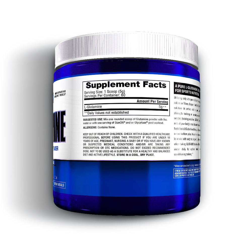 Glutamine - Gaspari Nutrition