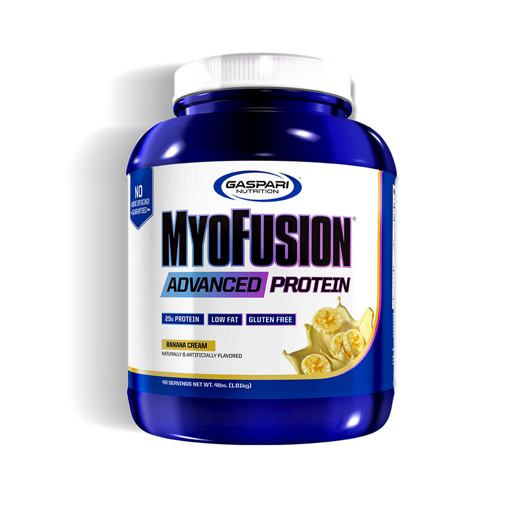 MyoFusion - Gaspari Nutrition