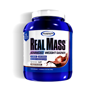 Real Mass - Gaspari Nutrition