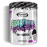 SuperPump Aggression - Next-Gen Pre-Workout