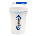 Gaspari - 600ml lite Smart Shaker - White