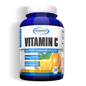 Vitamin-C 750mg - Gaspari Nutrition