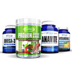 Essentials Health Stack - Gaspari Nutrition
