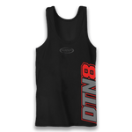DTN8 Tank - FREE w/ Orders Over $50