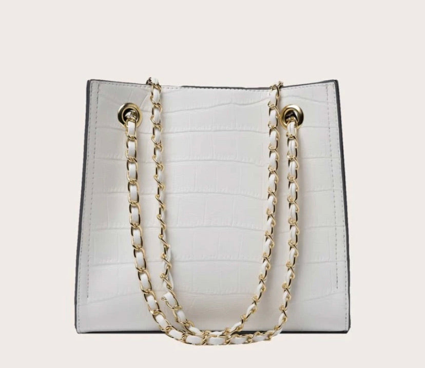 Fancy Shoulder Bag