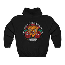 Load image into Gallery viewer, Hardcore Lion Hoodie