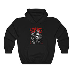 Hardcore Reaper Hooded Sweatshirt