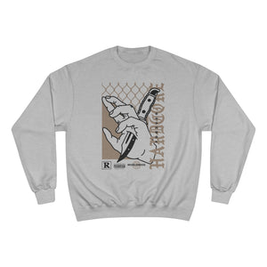 Knife Champion Sweatshirt