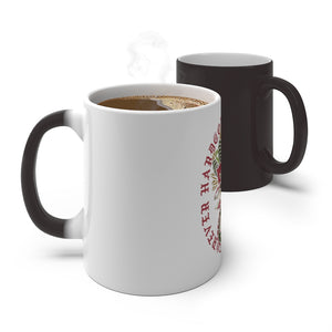 Hardcore Snake Color Changing Mug