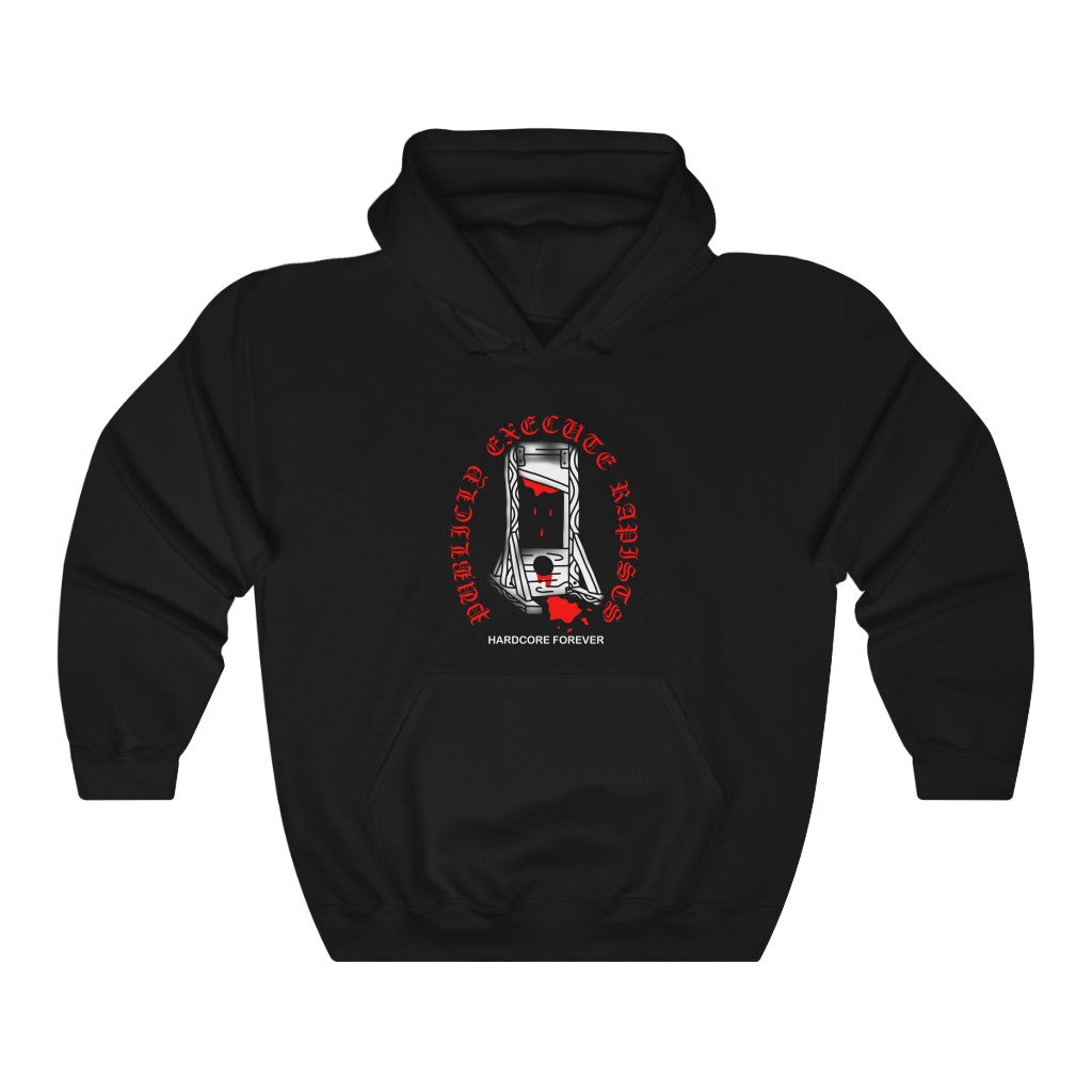 PER Unisex Hooded Sweatshirt