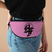 Load image into Gallery viewer, HF Pink Fanny Pack