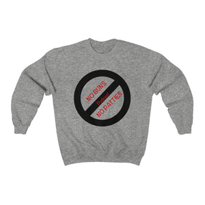 NBNP Podcast Sweatshirt