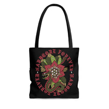 Load image into Gallery viewer, Hardcore Snake Tote Bag
