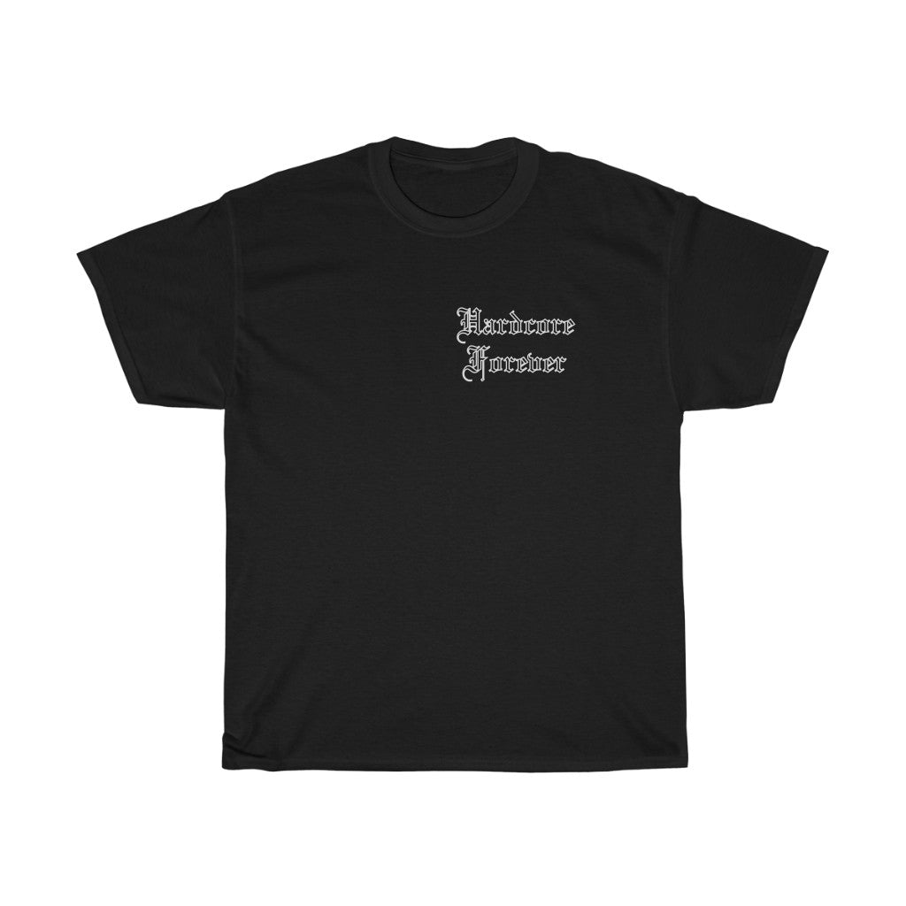 Hardcore Guillotine Unisex Heavy Cotton Tee