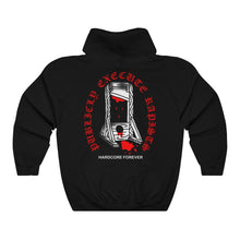 Load image into Gallery viewer, PER Unisex Hooded Sweatshirt