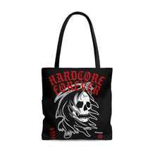 Load image into Gallery viewer, Hardcore Reaper Tote Bag