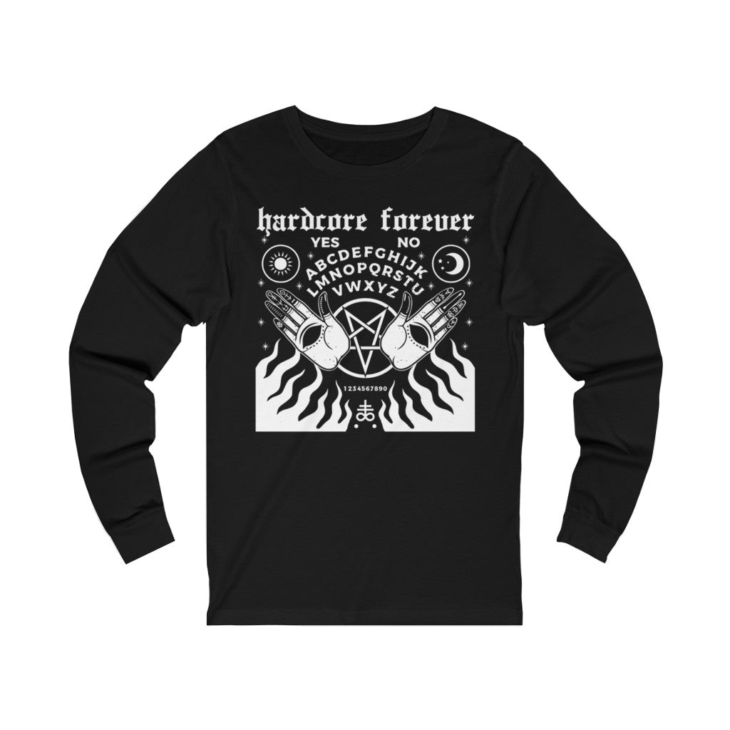 Ouija Long Sleeve Tee