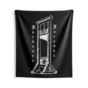 Hardcore Guillotine Tapestry