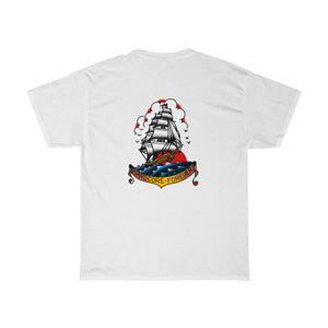 Hardcore Ship Tee