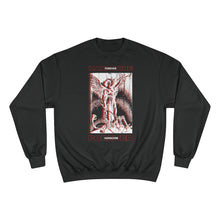 Load image into Gallery viewer, Holy Hardcore Champion Sweatshirt