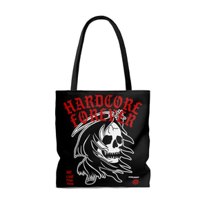 Hardcore Reaper Tote Bag